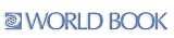World Book Encyclopedia logo